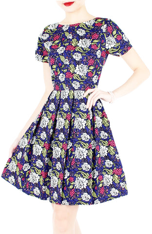 products/Rose_Radiance_Flare_Dress_with_Short_Sleeves_Sapphire_Blue-1.jpg