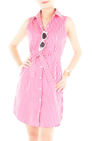 products/Sartorial_Striped_Shirtdress_Flamingo_Pink-1.jpg