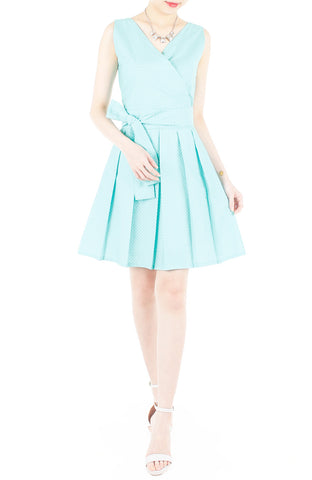 products/Snowflake_Spots_Two-way_Flare_Dress_Tiffany_Blue-2.jpg