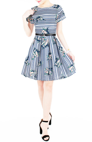 products/Stripes_Florals_Done_Right_Flare_Dress_with_Short_Sleeves_Azure_Blue-2.jpg
