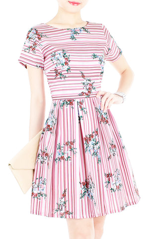 products/Stripes_Florals_Done_Right_Flare_Dress_with_Short_Sleeves_Rose_Pink-1.jpg