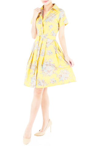products/Vintage_Heirloom_Roses_Anna_Shirtdress_-_Yellow-2.jpg