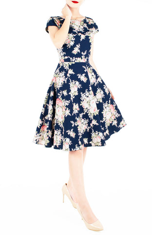 products/Vintage_Heirloom_Roses_Flare_Tea_Dress_with_Cap_Sleeves_Dark_Blue-2.jpg