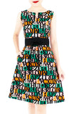 Worth a Thousand Words Stella Dress