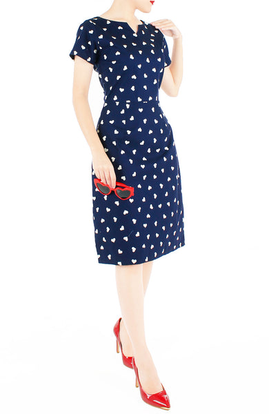 Your Heart's Desire Jeane Dress
