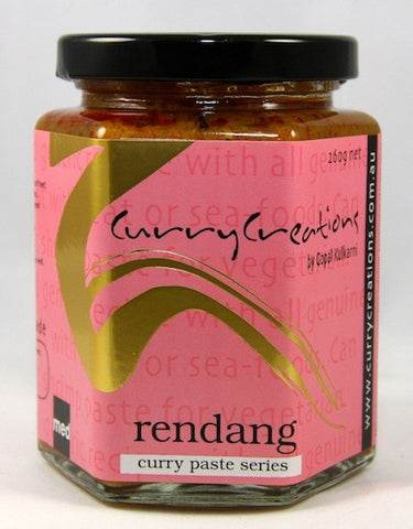 Rendang Curry