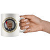 President Donald Trump Seal Mug - Great American Era, LLC