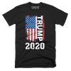 American Flag Trump 2020 - Great American Era, LLC