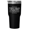 Trump 30 oz Tumbler - Great American Era, LLC