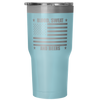 Blood, Sweat and Beers Tumbler - Great American Era, LLC