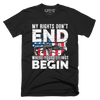 My Rights Shirt - Great American Era, LLC