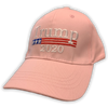 Pink Trump 2020 Hat - Great American Era, LLC