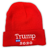 Red Trump 2020 Beanie - Great American Era, LLC