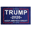 Trump 2020 Flag - Great American Era, LLC