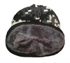 Camo Trump Beanie - Great American Era, LLC
