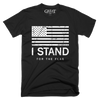 I STAND Shirt - Great American Era, LLC
