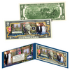 2019 Christmas Trump Legal Tender $2 Bill - Great American Era, LLC