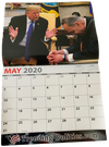 Trump 2020 Calendar - Great American Era, LLC