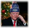 TRUMP Winter Beanie - Great American Era, LLC