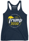 Trump Hair 2020 Tank (Women's) - Great American Era, LLC