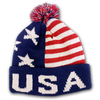 USA Winter Beanie - Great American Era, LLC
