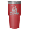 Don't Tread On Me Tumbler - Great American Era, LLC
