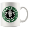 TRUMPBUCKS COFFEE MUG - Great American Era, LLC