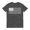 MAGA Flag T-Shirt - Great American Era, LLC