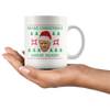 Make Christmas Great Again Mug! - Great American Era, LLC
