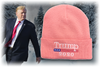Pink Trump 2020 Beanie! - Great American Era, LLC