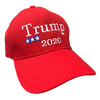 Red Trump 2020 Hat - Great American Era, LLC