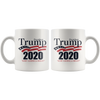 OFFICIAL TRUMP 2020 MUG! - Great American Era, LLC