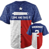 Come and Take It Texas Jersey - Great American Era, LLC