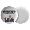 Donald Trump Plate - Great American Era, LLC