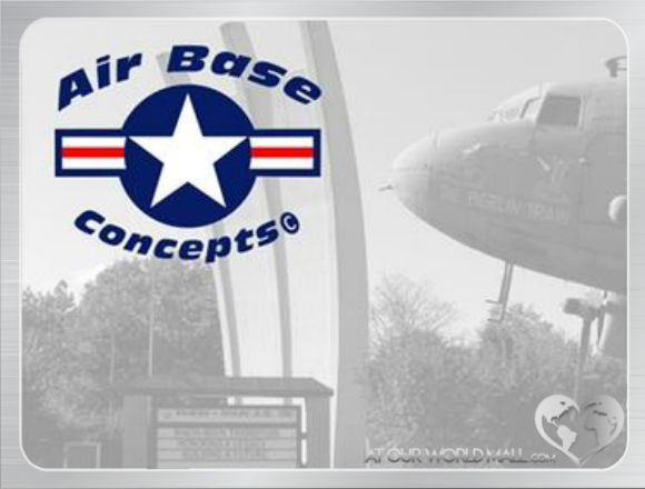 ✰ Air Base Concepts ✰