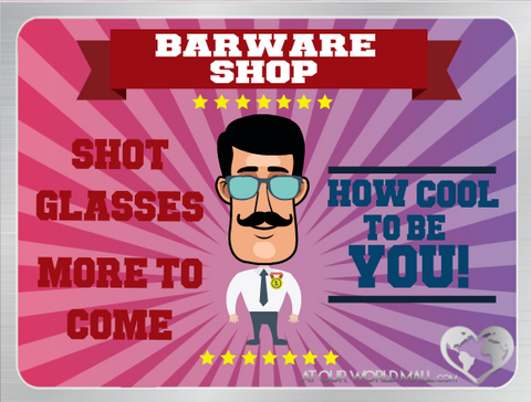 The Barware Shop