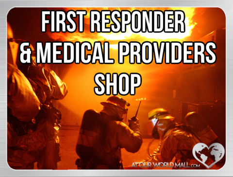 First Responders and Medical Providers Shop