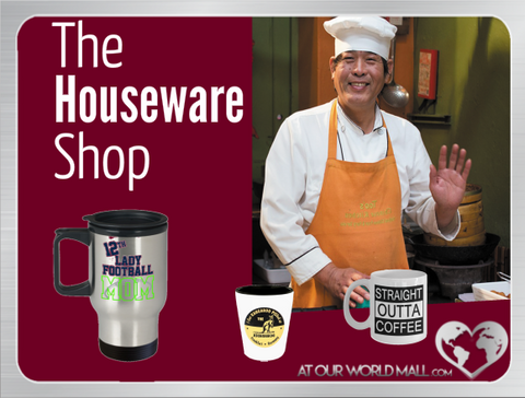 The Houseware Shop