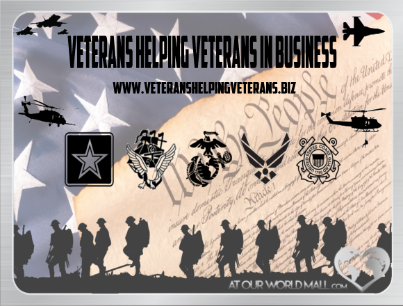 ✪ Veterans Helping Veterans In Business ✫