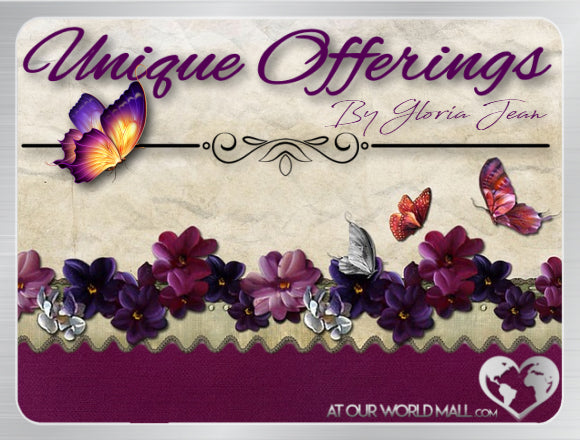 Unique Offerings - By Gloria Jean
