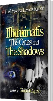 The Universal Law of Creation Book III: Illuminatis The Ones and The Shadows- Edited Edition (Volume 3A, Paperback Book)