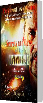 Secrets and Laws of the Universe: Exclusive Thai Princess Bookshop Cover
