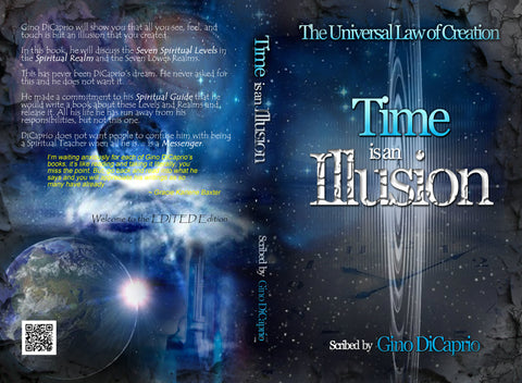 The Universal Law of Creation: Book II Time is an Illusion - Edited Edition (Volume 2A, Paperback Book)