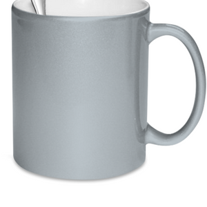 More Than An Addiction ~ It's A Lifestyle 11oz Metallic Mug