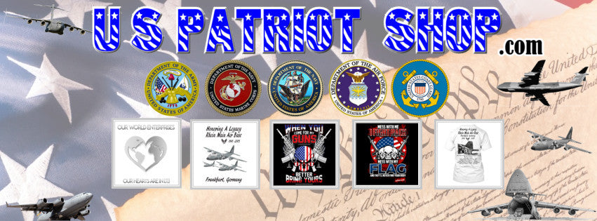 U.S. Patriot Shop