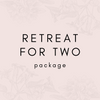 Retreat for Two