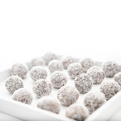 Baby Brain Bliss Balls by Pure Bliss Co