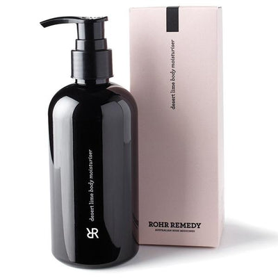 Rohr Remedy - Heavenly Body Gift Pack