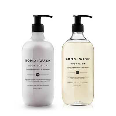 Christmas Gift Pack Sydney Bondi Wash