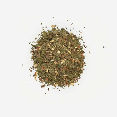 LOVE TEA - MORNING WELLNESS Loose Leaf Tea